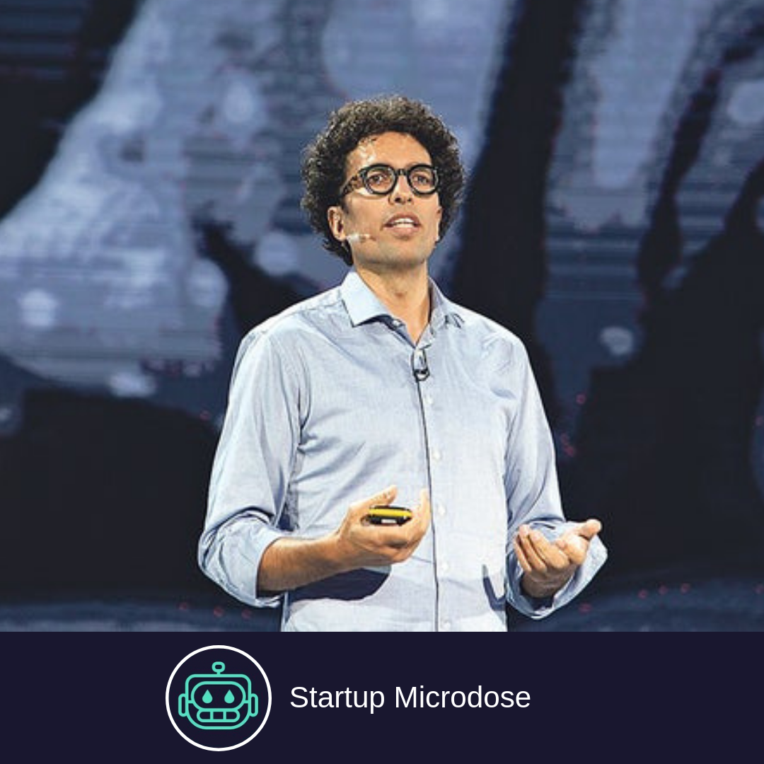 Entale - Startup Microdose